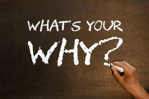 What's-Your-Why?