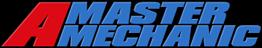a-master-mechanic logo