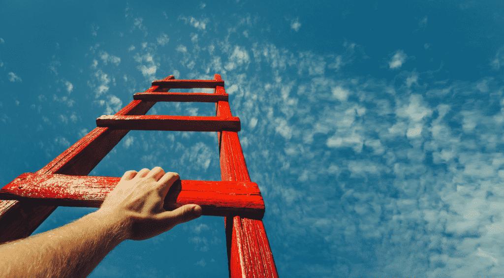 climbing-corporate-ladder
